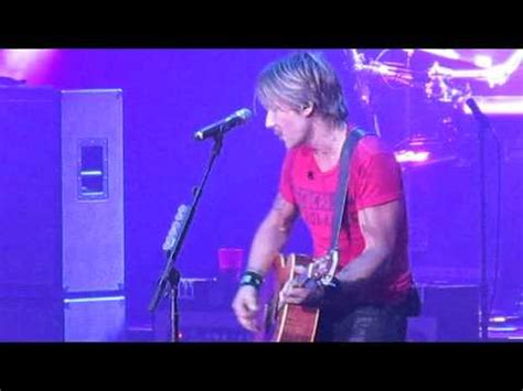 Keith News Video…Keith Performing *Only You Can Love Me