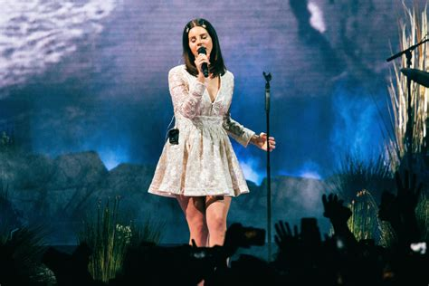 'Quality is key' for L-Acoustics sound on Lana Del Rey's