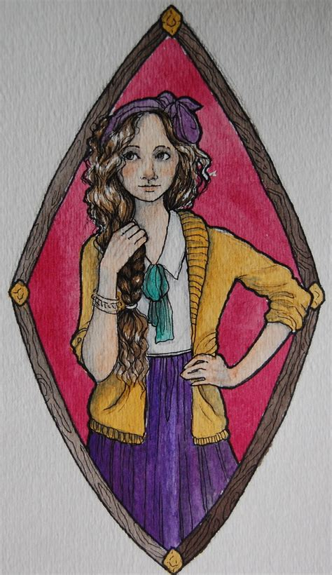 Lavender Brown – The Harry Potter Lexicon