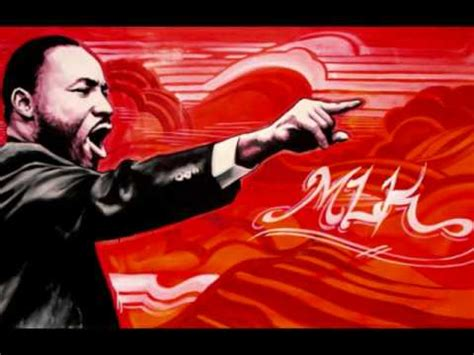 Dr Martin Luther King Tribute Precious Lord Mahalia
