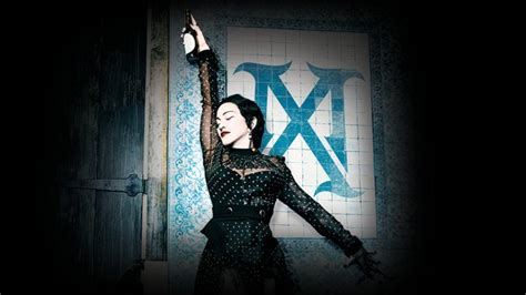 Madonna Europe and UK Tour 2020 dates and how to get tickets