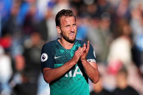 If Harry Kane does not move to Real Madrid within the next