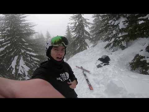 Grouse Mountain Pictures