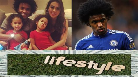 Willian Family, Biography, Income, Cars, House And