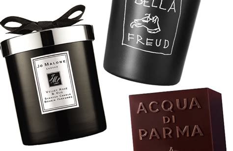7 best oud candles | Global Blue