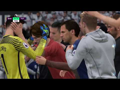 FIFA 20 Spurs Player Ratings: The Best and Worst Spurs