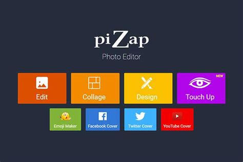 PiZap Photo Editor Introduction and Its Top 5 Alternatives