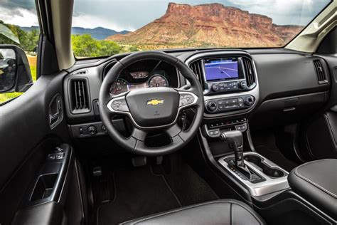 Here's What's New For The 2019 Chevy Colorado   GM Authority