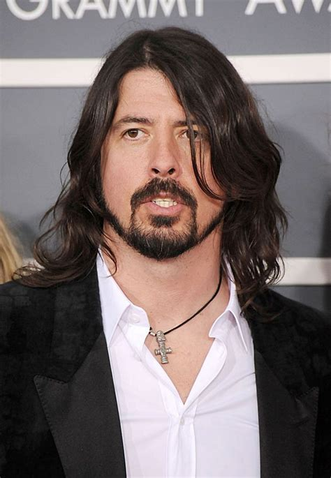 Courtney Love accuses Dave Grohl of having sex with her