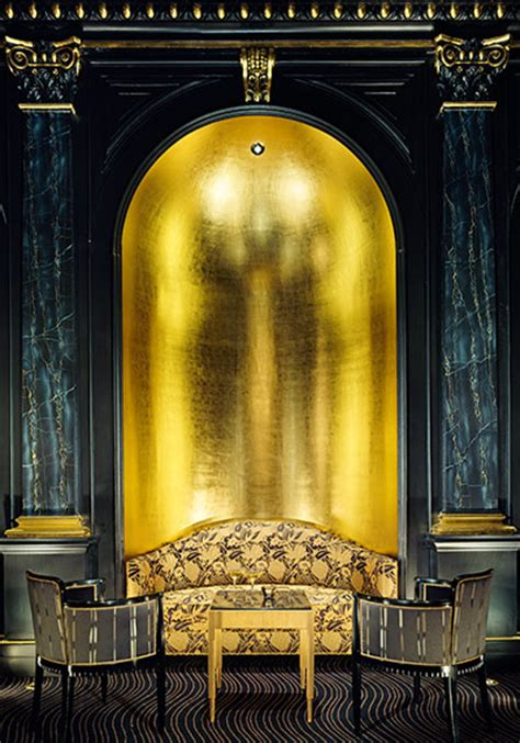 The Savoy hotel reopens after a £220m refurbishment