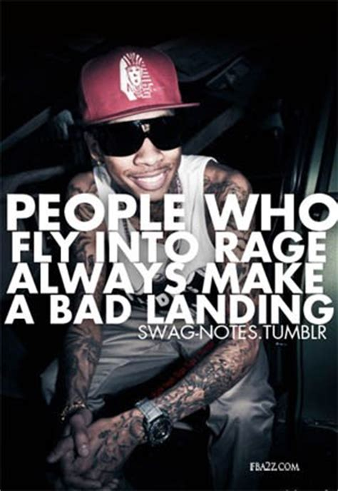 Gangsta Rap Quotes And Sayings
