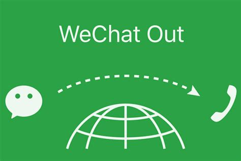 WeChat challenges Skype with calls to cell phones and
