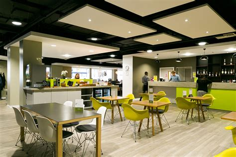 Escape Lounge | The Official Stansted Airport Lounge