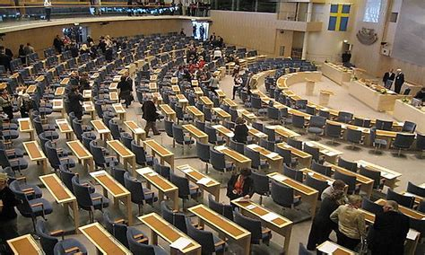 What Type Of Government Does Sweden Have? - WorldAtlas