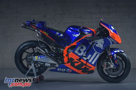 2019 Red Bull KTM MotoGP | Ready To Race | MCNews