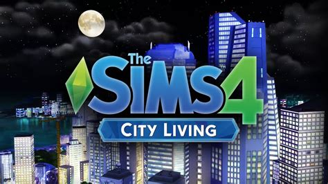 The Sims 4: City Living Cheat Codes : MGW: Game Cheats