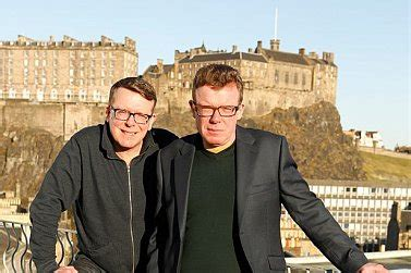 THE PROCLAIMERS INTERVIEWED (2016): Still clocking up the