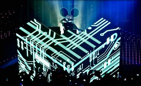 """deadmau5 Released """"Faxing Berlin"""" 10 Years Ago Today"""