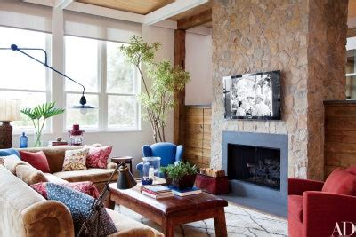 Hank Azaria's House in Los Angeles   Architectural Digest