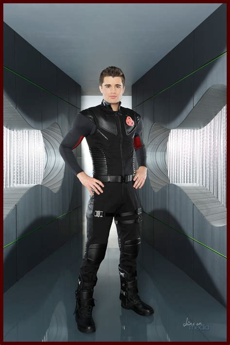 """Shine On Media   """"Lab Rats"""" Returns for an Action Packed"""