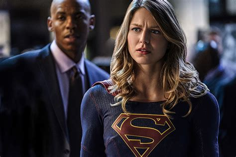 """Supergirl Cast on """"Crossfire"""" Reveals, What's Coming Next"""