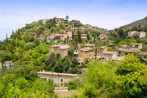 The Most Charming Villages In Spain
