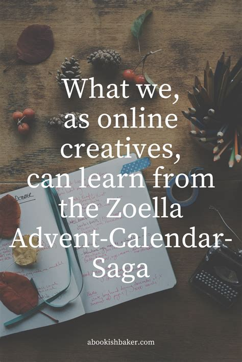 What we, as online creatives, can learn from the Zoella
