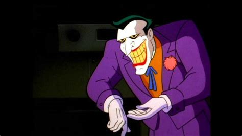 Mark Hamill reads a Trump tweet as the Joker, and it's