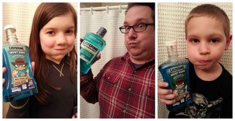 Listerine 21-Day Oral Care Challenge Results #LISTERINE