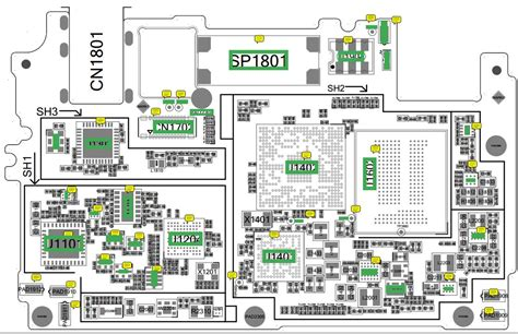 Oppo Neo 7 (A33w) Schematic & Layout Diagrams - JMH