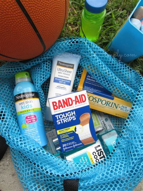 Save Big This Summer on Your Family Healthy Essentials #