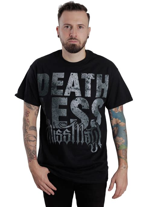 Miss May I - Deathless - T-Shirt - Impericon