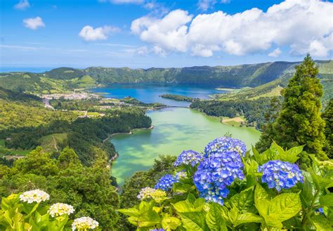 Azores Islands travel guide: Everything you need to know