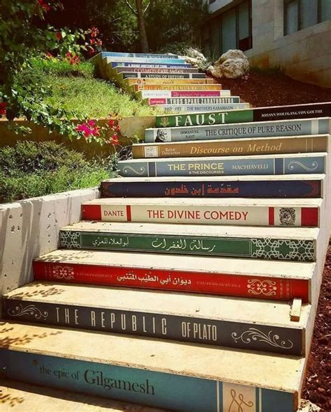 Stairs of Knowledge - Futility Closet