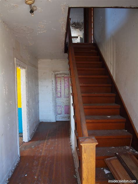 Inside the Abandoned House in Caledon, Ontario | These are