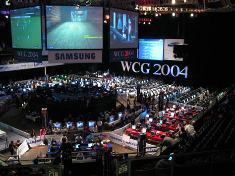 A Look Into: The Booming Industry Of E-Sports - Hongkiat