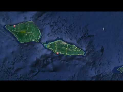 Polynesia – Travel guide at Wikivoyage