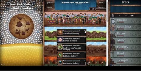 How to hack Cookie Clicker online? - Web3mantra