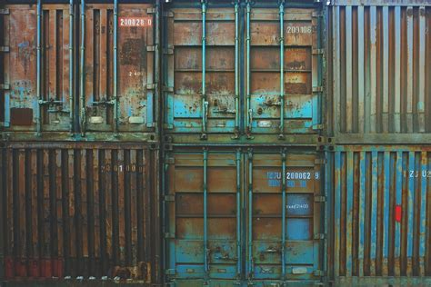 Container Ship Wallpapers