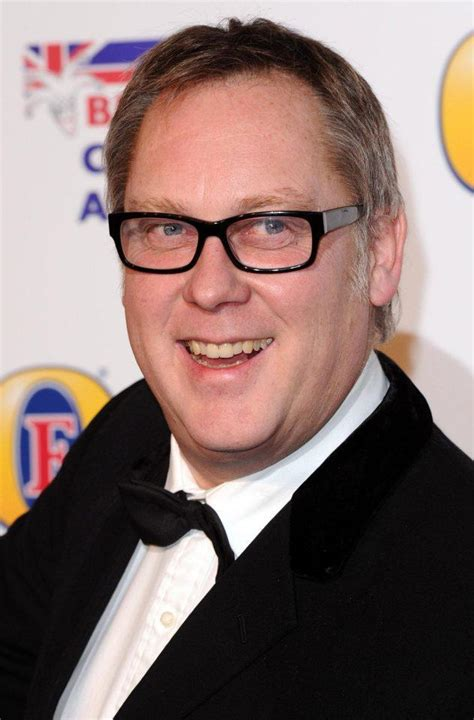 Who is Vic Reeves? Bob Mortimer's comedy partner who's