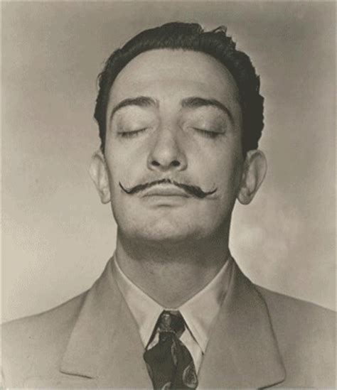 10 'surreal' GIFs related to Salvador Dali & his art - Art-Pie