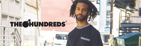 The Hundreds at PacSun